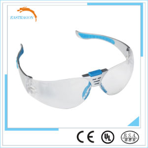 Best CE En166 and ANSI Z87.1 Safety Glasses Wholesale pictures & photos