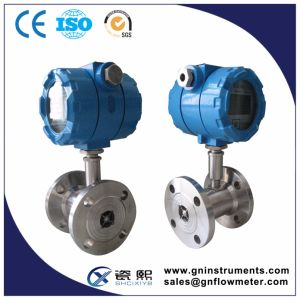 Turbine Flowmeter (CX-TFM) pictures & photos