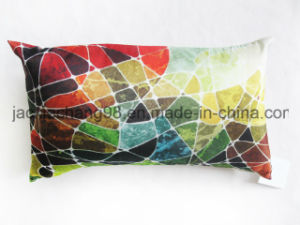 Digital Printed Rectangular Cushion Sf01cu00146 pictures & photos