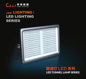 300W High Power Tunnel LED Flood Light pictures & photos