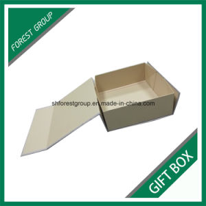 Litho Printing Foldable Cardboard Gift Boxes with Magnet pictures & photos