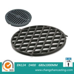 Extreme Heavy Duty Ductile Iron F900 Airport Gully Gratings pictures & photos