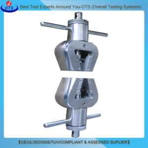 Precision Single Column Electronic Tape Peel Material Tensile Strength Tester pictures & photos