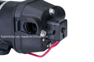 Lifesrc Diaphragm Pump pictures & photos