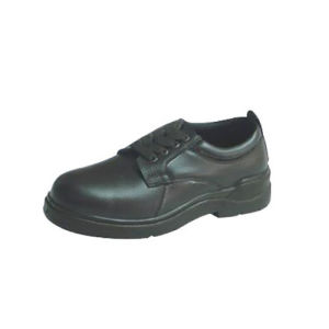 Steel Toe Safety Shoes for Industrial Cleanroom pictures & photos