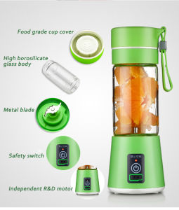 Cheapest Electric Orange Extractor Machine Carrot Juicer pictures & photos