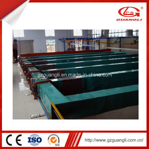 Guangli Professional Factory Pretreatment Equipment pictures & photos