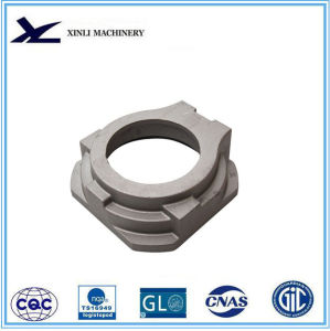 Cast Iron for Rail, Mining and Automotive