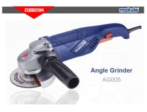 1400W Electric Cutting Tools Mini Angle Grinder (AG005) pictures & photos