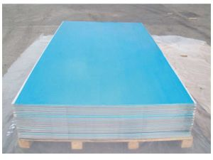Good Quality Aluminium Plate AA6082 AA3005 AA5052 AA3105 AA6061 AA1100 AA1050 pictures & photos