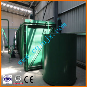 Hot Sell Zsa-30 Used Motor Oil Recycling Machines pictures & photos