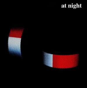 Reflective Adhesive Tape, Reflective Tape Sticker for Truck Pickup Car Motorcycle Bike Free Shipping pictures & photos