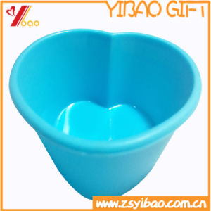 Custom Silicone Ketchenware Silicone Cake Mould Bakeware (XY-HR-47) pictures & photos