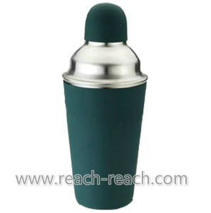 High Quality Stainless Steel Cocktail Shaker (R-S007) pictures & photos