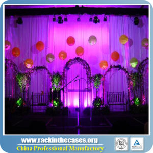 2017 Portable and Durable Theater Pipe Drape System pictures & photos