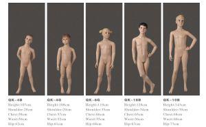 Plastic Mannequin (PC) Transparent pictures & photos