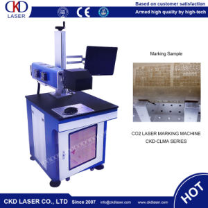 Minimal Operation Cost Laser Wood Engraving Machine Price pictures & photos