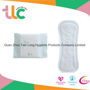 Women Sanitary Pad Sanitary Napkin for Female Use Feminine Hygiene Pad pictures & photos