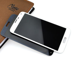 Original LCD Screen Display for Samsung S5 I9600 S6 LCD Top Fashion pictures & photos