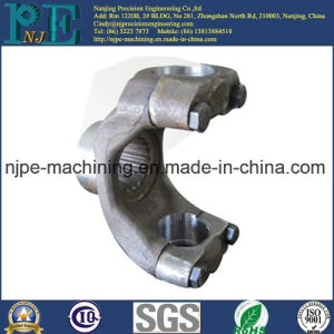 Non-Standard Aluminum Cold Forging Aluminum Component pictures & photos