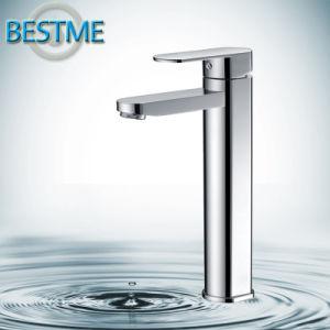 Sanitary Ware Tall Spout Bathroom Mixer (BM-A10006) pictures & photos
