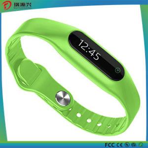 E06 Smart Bluetooth Bracelet Wristband (E06) pictures & photos