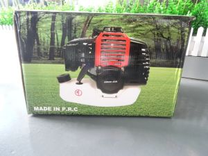 Emas 43cc Popular Brush Cutter Trimmer Cg 430 pictures & photos