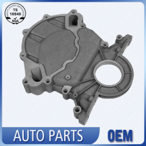 Car Spare Parts Auto, Timing Cover Auto Parts Wholesale pictures & photos