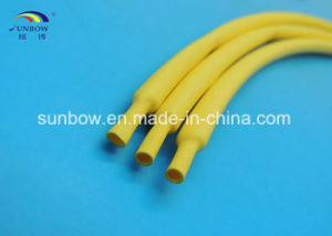 Halogen Free Flame Resistance Polyolefin Heat Shrink Tube pictures & photos