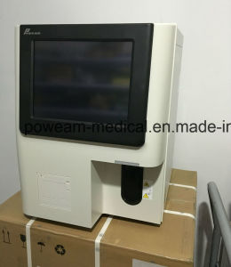 3 Diff Automatic Hemaetology Hematology Analyser (WHY6580) pictures & photos