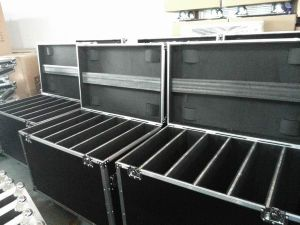 Big Size Storage Case for LED Screen Case pictures & photos