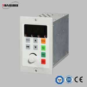 Instrument AC Drive Yx2000 0.2kw 220V pictures & photos