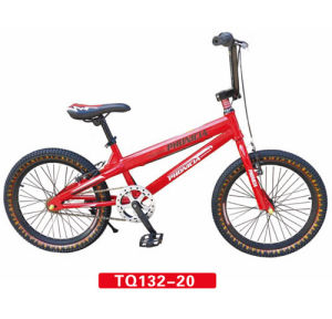 "20"" Newest Arrival of Freestyle BMX Bicycle pictures & photos"