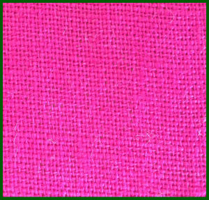 Wholesale Colored Jute Hessian Fabric Roll pictures & photos