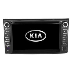 2011-2013 KIA Cerato Car DVD Player with Navigation System Bt Radio 1080P pictures & photos