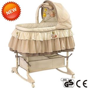 5 in 1 New Design Baby Swing with Ce Certificate (CA-BBA150) pictures & photos