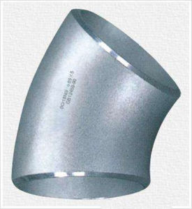 45′′ 90′′ 180′′ Nickel Alloy Elbow with Customized Dimensions pictures & photos