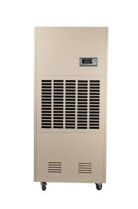 Best Selling Electric Portable Industrial Dehumidifier Cfz-10s 480pint/Day pictures & photos