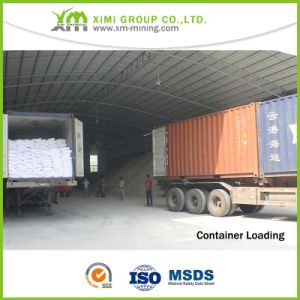Natural Barium Sulphate 98% for Powder Coating pictures & photos