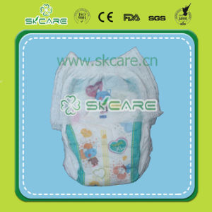 Wholesale Disposable Baby /Adult Pull up Diapers Pants pictures & photos