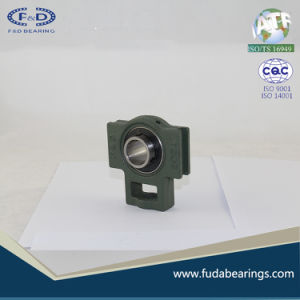Chrome Steel Cast Iron Pillow Block Bearing UCT205 pictures & photos