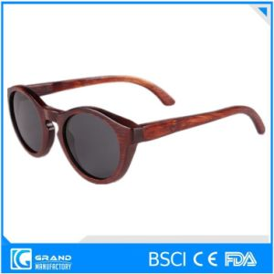 Cheap Handmade Wooden Sunglasses Wholesale in China pictures & photos