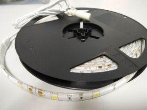 UL Ce RoHS LED Flexible Strip Light DC12V pictures & photos