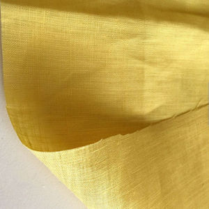 Tr Spandex Stretch Fabric for Garment pictures & photos