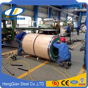 ASTM A554 Standard Hot/Cold Rolled 201 304 316 316L 310S 409 430 Stainless Steel Coil pictures & photos