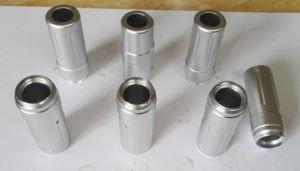 Aluminum Machine Parts pictures & photos