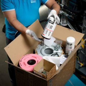 Atlas Copco Compressor Spare Parts pictures & photos
