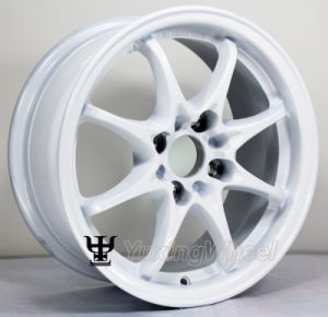 15 Inch Aluminium Car Alloy Rim or Rims with OEM & ODM Service pictures & photos