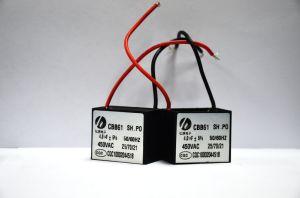 Cbb61 M61 Metallized Polypropylene Film AC Motor Capacitor pictures & photos