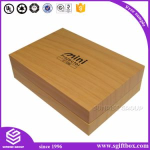 Paper Gift Packaging Display Cosmetic Perfume Drawer Box pictures & photos